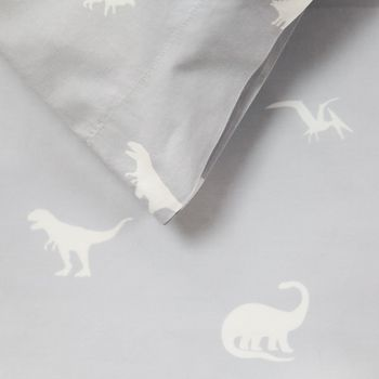 Dinosaurs Bedding Pillowcase
