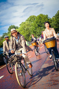 Discover London's Old City Bike Experience For Two - unusual activities experiences