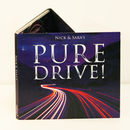 Personalised Pure Drive CD