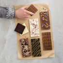 Feel Good Chocolate Monthly Gift Subscription