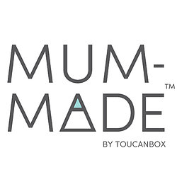 Mum-Made is the first craft box designed exclusively for parents.
