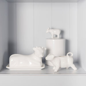The Cow Collective - tableware