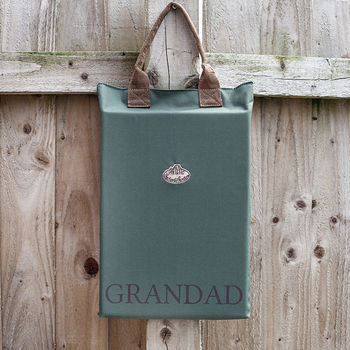 Personalised Garden Kneeler