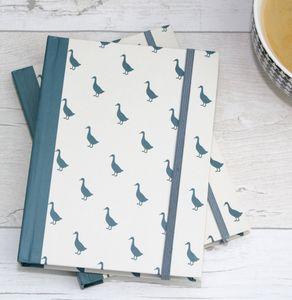 Duck Notebook