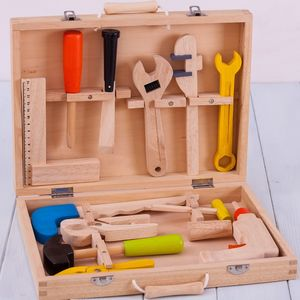 Personalised Toddler Tool Kit - pretend play & dressing up