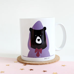 Personalised Fairy Godmother Mug - mugs