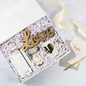 The Deluxe Bride To Be Box