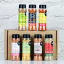 Spice Rub Shakers Great Taste Award Winning Seasonings