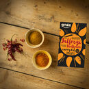Ten Spicy Curry Kit Stocking Fillers