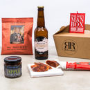 Spicy Man Box Beer