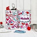 Valentine's Gift Tin With A Choice Of Gifts