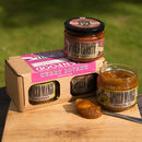 Manfood Curry Lover Gift Box