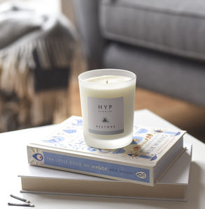 Restore Aromatherapy Candle For Pregnancy - the candle emporium