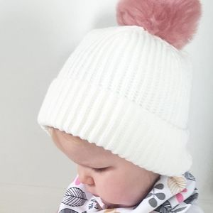 Pom Beanie: Design Your Own Choose Knit And Pom Colour