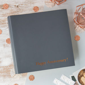 Photo Album - wedding gifts