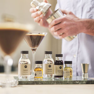 Espresso Martini Cocktail Kit - best father's day gifts