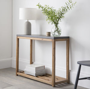 Chilson Console Table - furniture