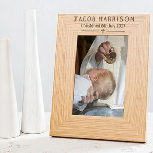 Photo and Picture Frames | notonthehighstreet com