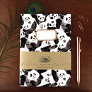 Embarrassment Of Pandas Notebook