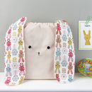 Easter Bunny Rabbit Bag For Children