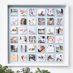 Personalised Best Friend Framed Print - best gifts for her