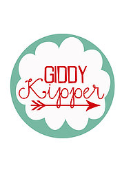 Giddy Kipper Logo