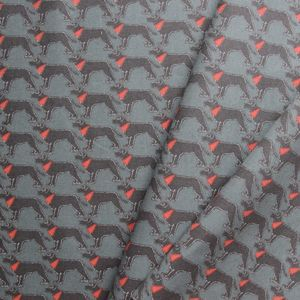 Labrador Cotton Fabric