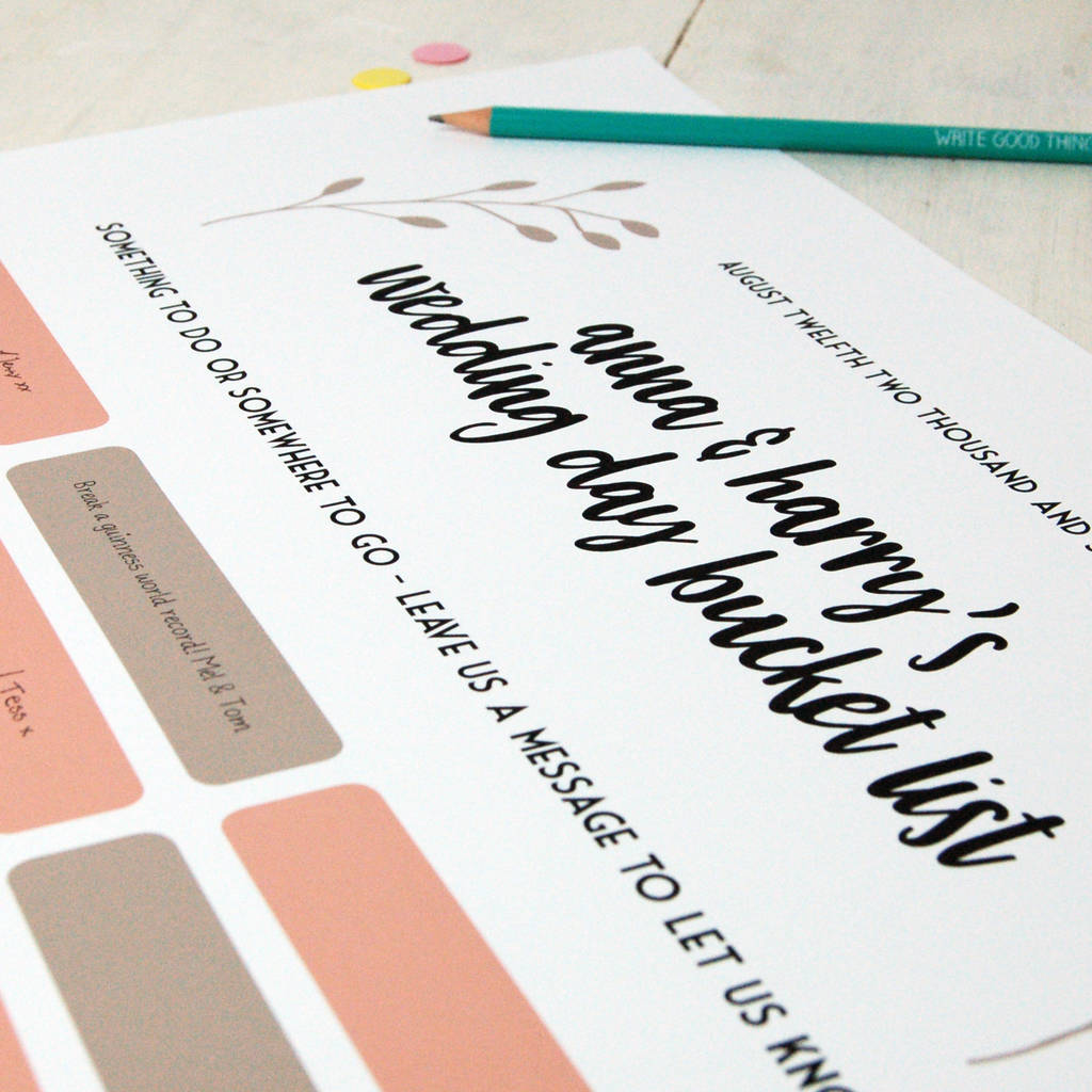 Wedding Advice Cards Wedding Table Games Notonthehighstreet Com