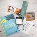 Breathe Self Care Gift Box
