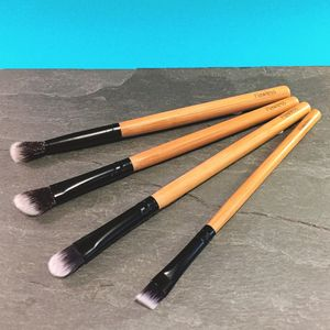 Expert Eye Brush Set Glamour Eyes - make-up brushes