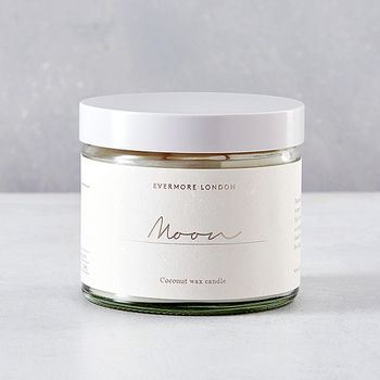 Evermore Moon Natural Candle 250ml