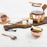 Marshmallow Fondue Set - chocolates & confectionery