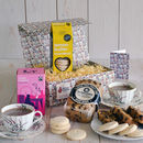 Gluten Free Afternoon Tea Gift