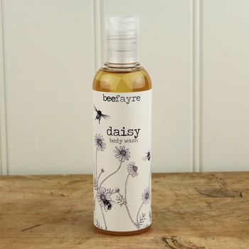 Daisy Body Wash
