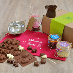 Chocolate Fairy's Six Month Subscription Kit - cakes & sweet treats