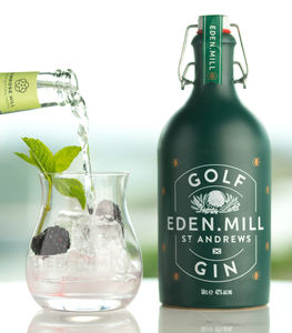 Golf Gin Gift Set - our favourite gin gifts