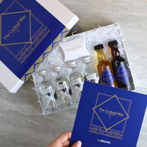 Six Month Cocktail Gift Subscription