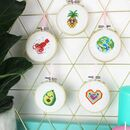 Mini Cross Stitch Crafting Bundle