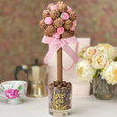 Ferrero Rocher® With Edible Pink Roses