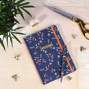 Woodland A5 Notebook