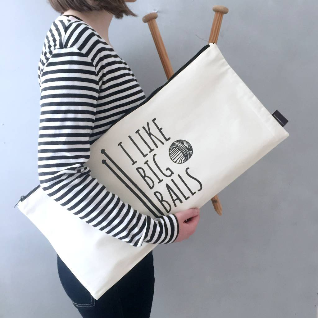 Knitting Needle Hs Code : Giant knitting needle bag for chunky by kelly