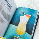Gentleman's Cocktail Book