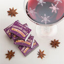 Mini Festive Mulled Wine Gift Set In A Matchbox