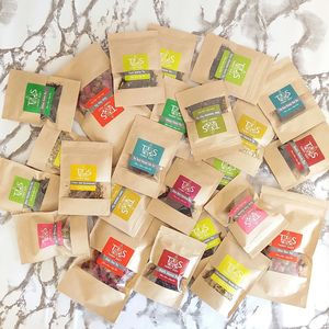 Six Month Tea Subscription - teas, coffees & infusions