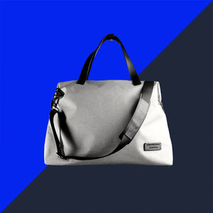 Lightweight Traveller Weekend Bag And Holdalls