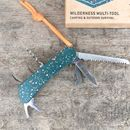 Personalisable Wilderness Multi Tool