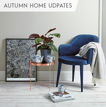 shop autumn home updates