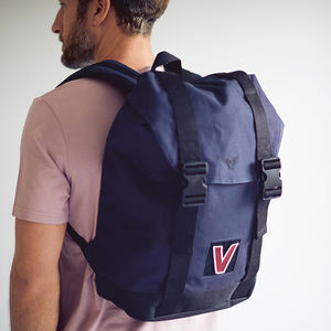 Personalised Backpack - gifts for teenagers