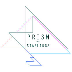 Prism of Starlings Logo