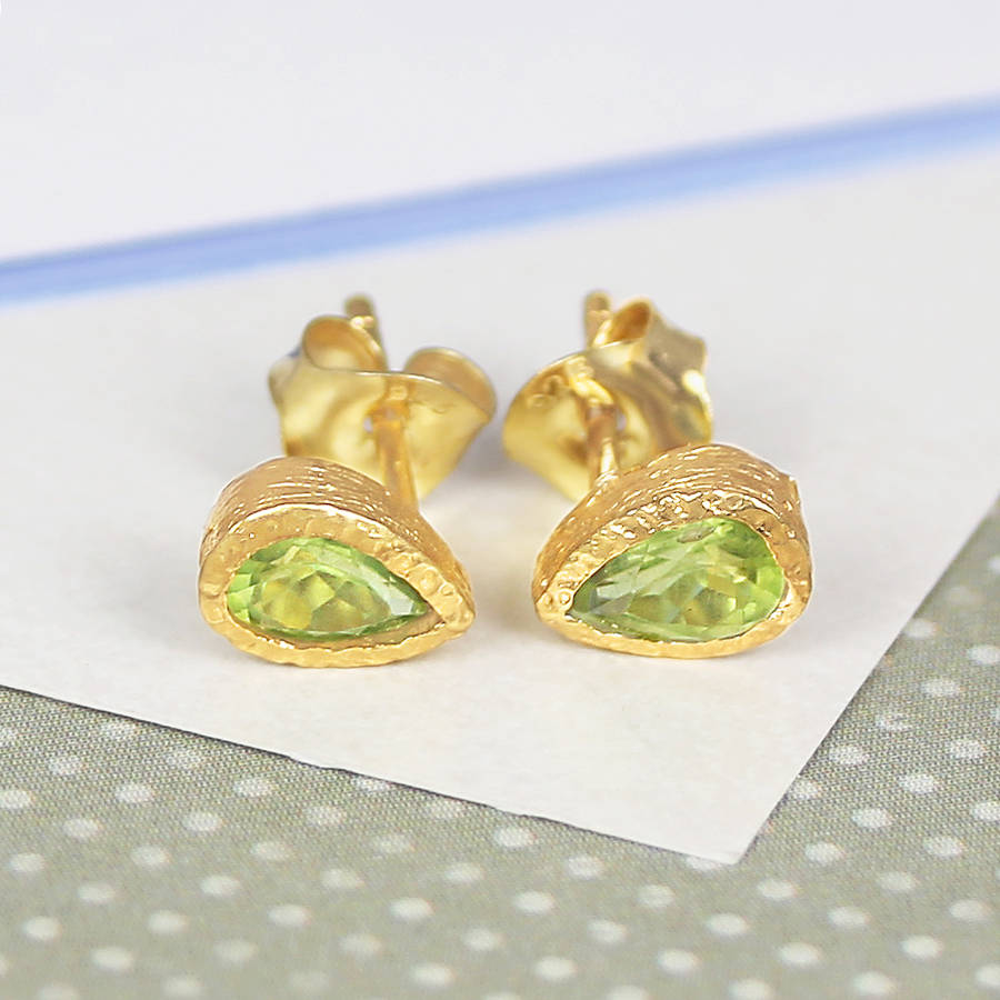jaredstore earrings zm white accents stud amp to gold peridot expand click jared en diamond jar mv